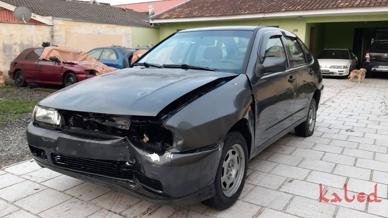Sucata Seat Cordoba AP 1.8 1997 venda de peças - Kaled Auto Parts