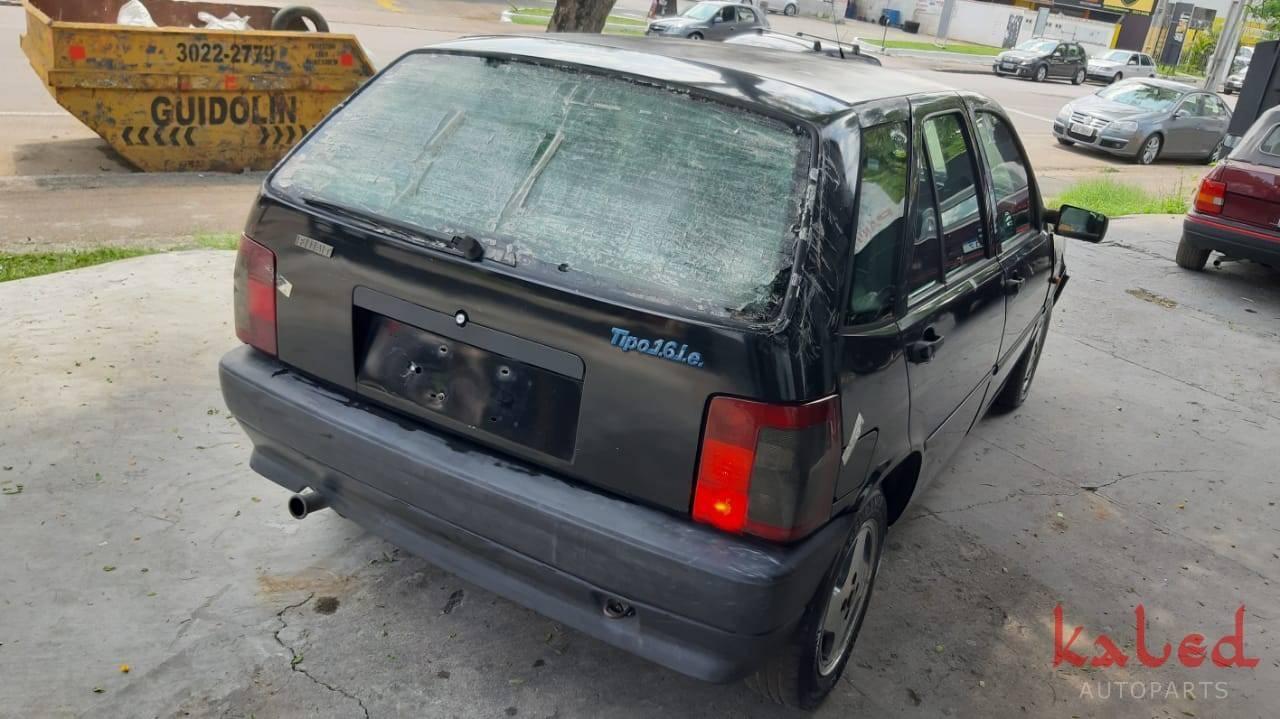 Sucata Fiat Tipo 1.6 ie 1995 venda de peças - Kaled Auto Parts