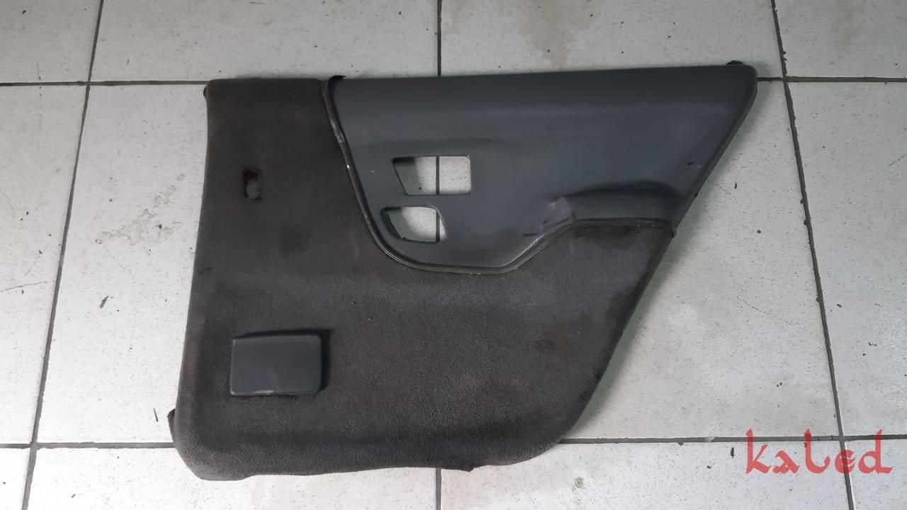 Forro de porta traseiro direito Vw Santana GLS 1992 a 1997 - Kaled Auto Parts