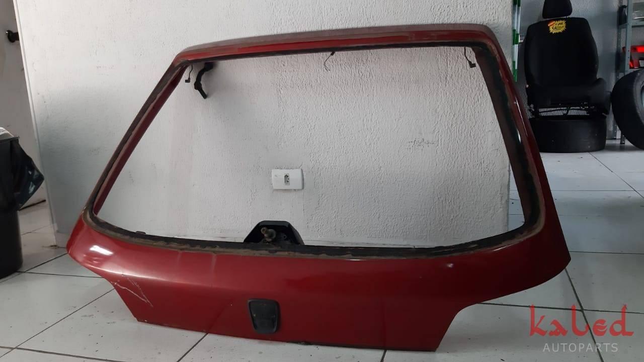 Tampa porta malas Peugeot 306 hatch 1994 a 2001 - Kaled Auto Parts