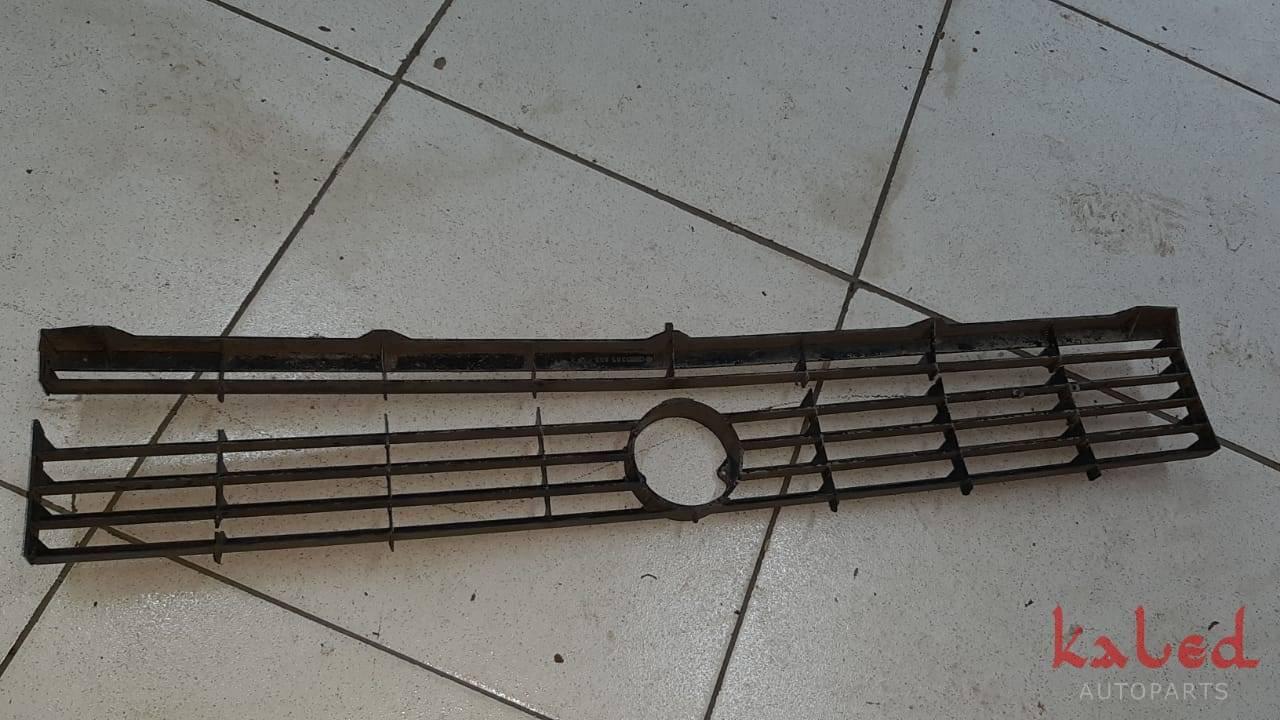 Grade dianteira Gol BX chaleira a ar 1980 a 1985 - Kaled Auto Parts