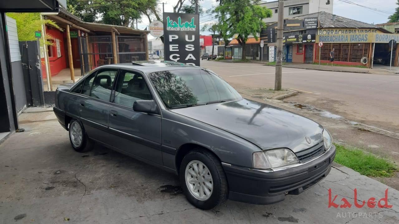 Sucata Gm Omega GLS 2.0 mpfi 1994 venda de peças - Kaled Auto Parts