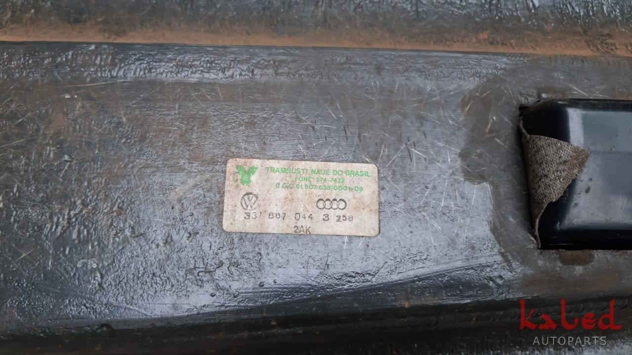 Forró traseiro direito Vw Santana Ford Versailles 2 portas 92 a 96 - Kaled Auto Parts