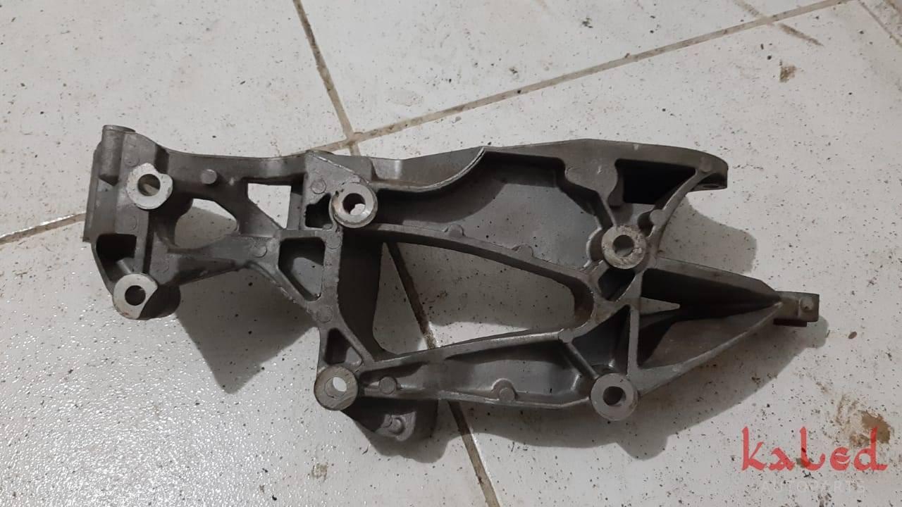 Suporte bomba de direção Vw Jetta 2.0 aspirado 2012 em diante - Kaled Auto Parts