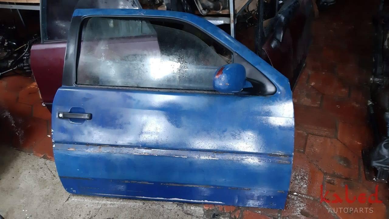 Porta direita Vw Gol Bola G2 G3 2 portas - Kaled Auto Parts