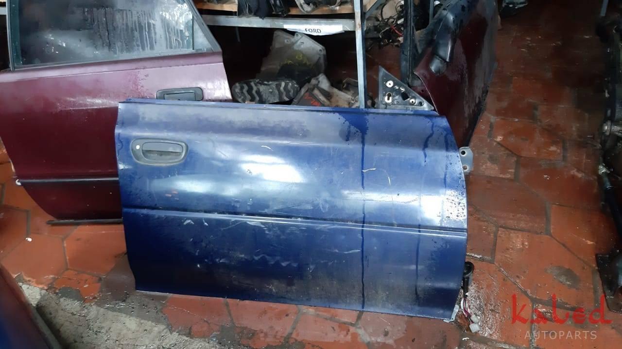 Porta dianteira direita Subaru Impreza GC GF 1993 a 2000 - Kaled Auto Parts
