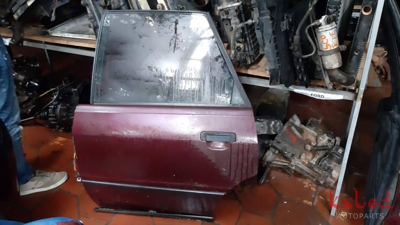 Porta traseira esquerda Audi 80 S2 RS2 - Kaled Auto Parts
