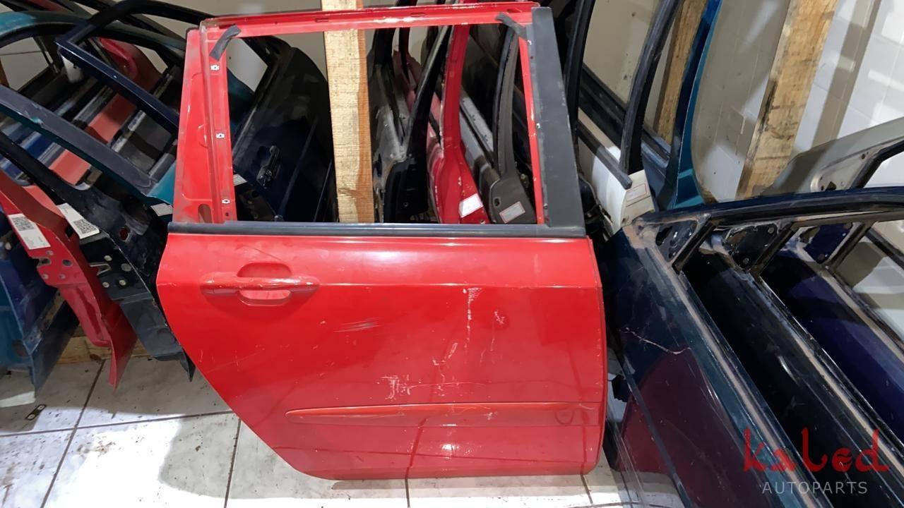 Porta traseira esquerda Fiat Stilo - Kaled Auto Parts