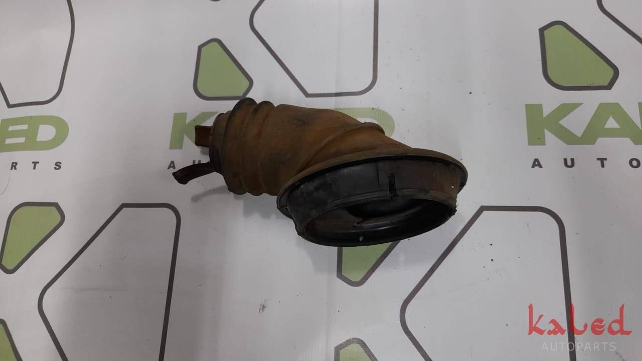 Coifa caixa de direção Golf Gl Glx GTi Mk3 93 a 97 - Kaled Auto Parts