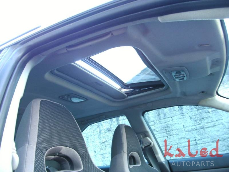 Teto solar original Subaru impreza WRX SW 2001 a 2007 - Kaled Auto Parts