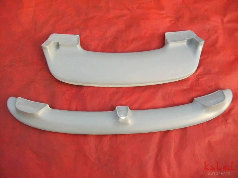 Par de aerofólio traseiro para Subaru Impreza SW GF 93 a 2000 - Kaled Auto Parts