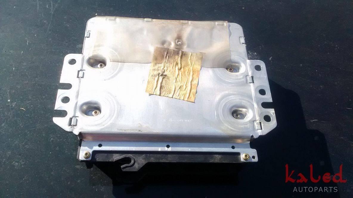 Módulo injeção GM Calibra. - Kaled Auto Parts