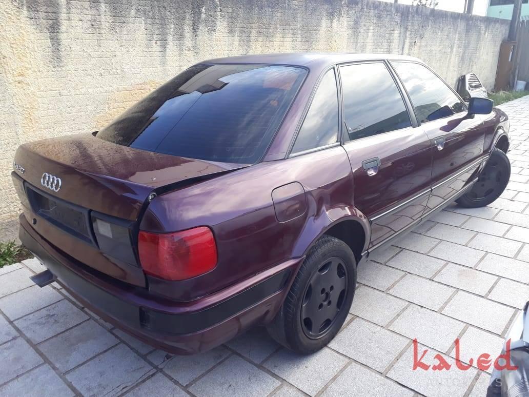 Audi 80 1994 AP 2.0 sucata em peças - Kaled Auto Parts