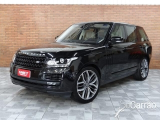 Land Rover RANGE ROVER VOGUE 3.0