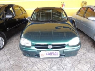 Chevrolet Corsa Classic Sedan Super 1.0 8v
