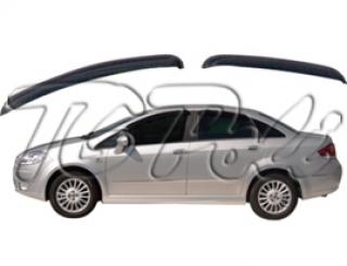 Calha de Chuva Fiat Linea 4 portas - TG Poli | DUB Store
