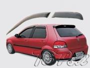Calha de Chuva Fiat Siena 4 portas   TG Poli
