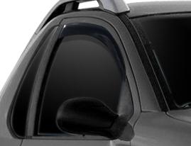 Calha de Chuva Peugeot Hoggar - TG Poli | DUB Store