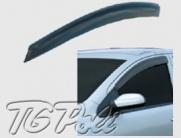 Calha de Chuva VW Fox | 2 portas - TG Poli