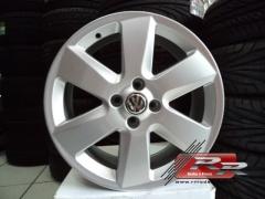 Roda VW 17\