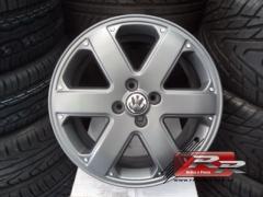 """Roda VW 17"""" PARATI TRACK FIELD 17X7 4X100 Grafite"""