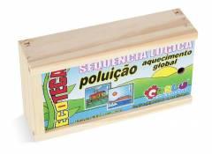 SEQUÊNCIA LÓGICA - POLUIÇÃO