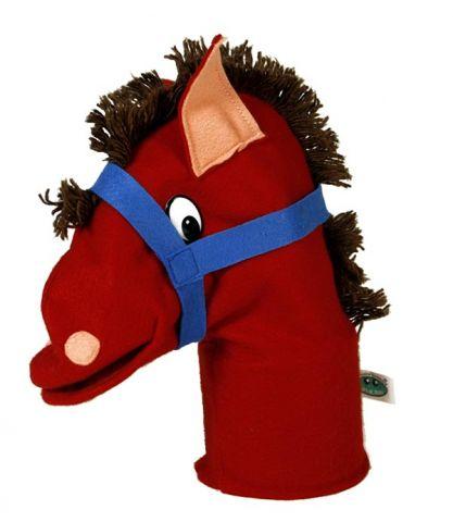 Fantoche de Mão Animais Domésticos - Cavalo