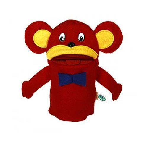 Fantoche de Mão Animais Selvagens - Macaco