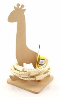 Mira Girafa - Jogo de Argolas