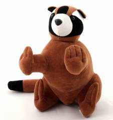 Guaxinim Tintin Grande