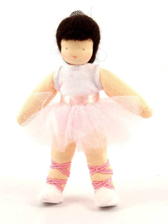 Bailarina Morena