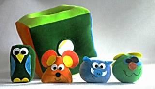 Cubo Formas