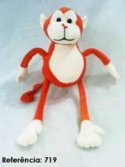 Macaco Fred