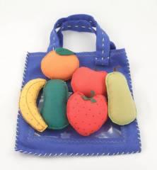Sacolinha de Frutas