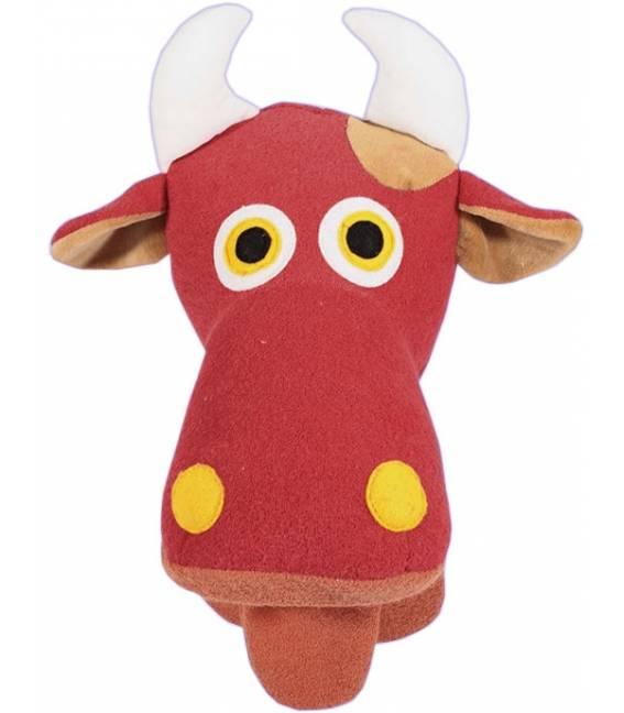 Fantochão de Mão - Vaca
