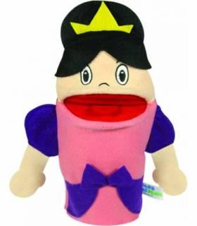 Fantoche de Mão Personagem de História - Princesa