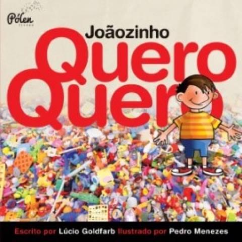 JOÃOZINHO QUERO-QUERO