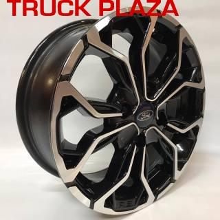 RODA M16 SANDERO RS NEW ARO 17 PRETO E PRETO DIAMANTADO   Truck Plaza