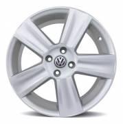 Jogo De Roda Aro 15 - R07 VW Saveiro Cross PRATA