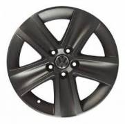 Roda Aro 15 R07 VW Saveiro Cross PRATA E GRAFITE FOSCO