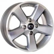 RODA AUDI KR RS3 K46 PRATA ESPECIAL