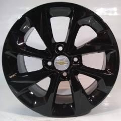 Jogo de Rodas Aro 15 Chevrolet Onix VOXR VX-42