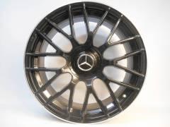 Jogo de 04 Rodas Mercedes AMG aro 19 5X112 BBD