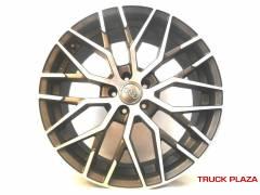 Jogo de 04 Rodas Volk Audi R8 Reviews aro 20 5X112 GD