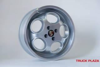 Jogo de 04 Rodas Porsche Lemans KR M6 aro 15 4x100 PD