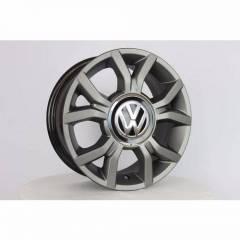 Jogo de 04 Rodas VW UP KR R50 aro 14 4x100 GF