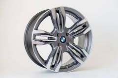 Jogo de 04 Rodas BMW M6 KR R56 aro 17 4x100 GD