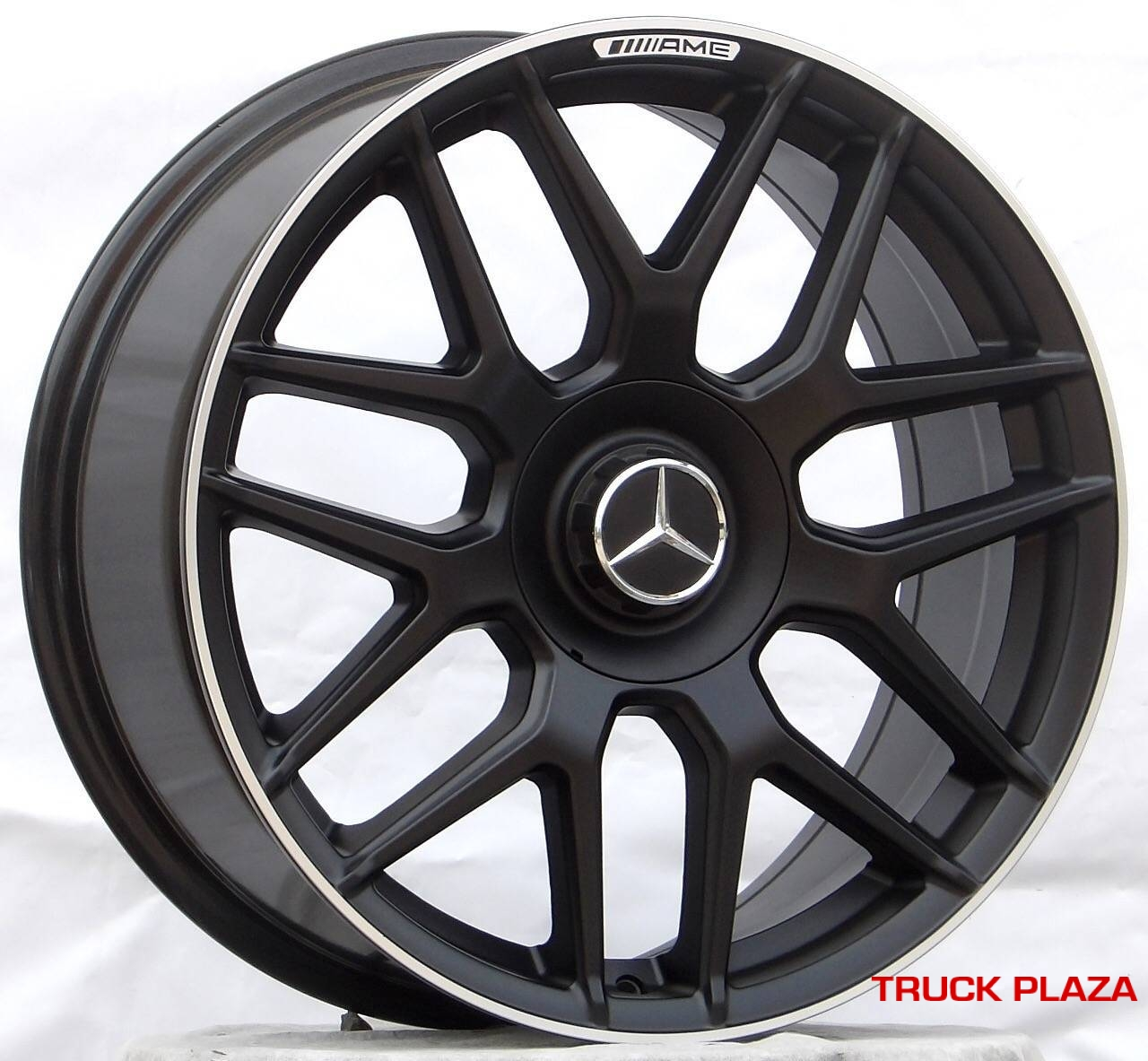 Jogo de 04 Rodas Mercedes AMG aro 20 5X112