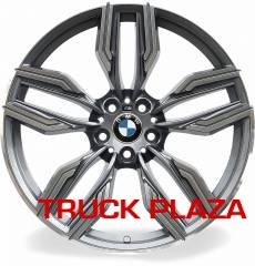 Jogo de 04 Rodas BMW SÉRIE 5 Aro19x9,5 5X120 et30 GD