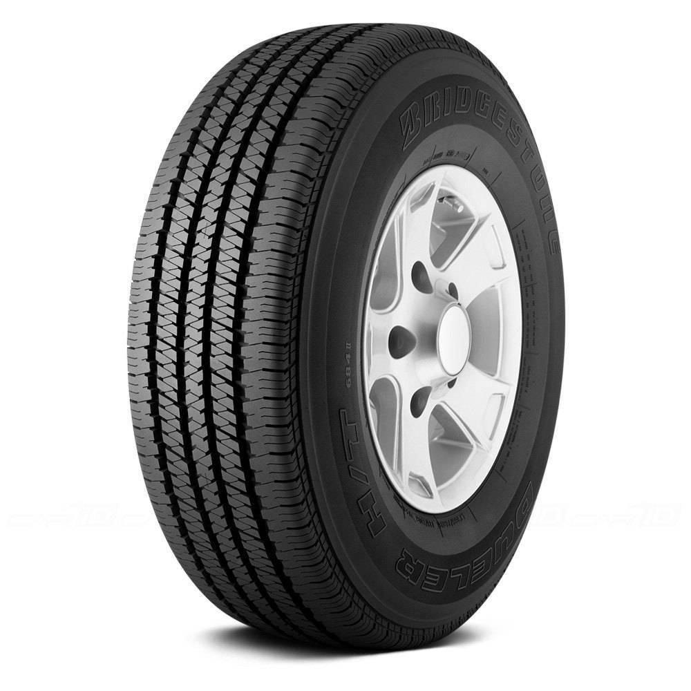 Pneu Bridgestone Aro 17 Dueler 684 II 265/65 R17 112S - Dagostin Pneus